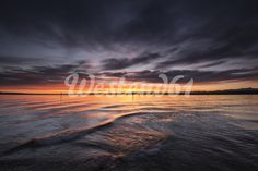 Germany, Constance, View of Lake Constance