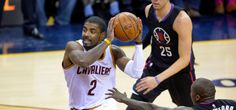 Cleveland Cavaliers - Los Angeles Clippers - New Orleans Pelicans