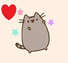 Hello Kitty Pusheen