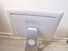 iMac | 17 Ersatzteile Teile Fuß und Rückseite in Computer, Tablets & Netzwerk, Desktops & All-in-One-PCs, Apple Desktops & All-in-Ones | eBay