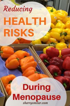 Health risks increase for women who are post menopausal. There are things you can do to reduce the risks and live a healthy, long life. High Cholesterol Levels, Effects Of Stress, Menopause Symptoms, News Health, How To Relieve Stress, Weight Gain, Fun Workouts, Live, Healthy