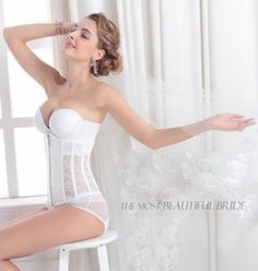 Buy Shapewear Bridal Undergarments Online at Low Cost from Bridal Undergarments Wholesalers | DHgate.com - Page 1