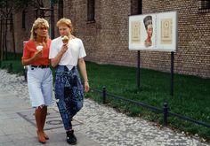 Best (?) of? 1992 @ Berlin Stil in Berlin: High Hair in Hoppegarten | ZEITmagazin