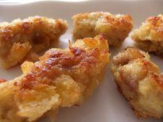 Chicken Kiev Nuggets
