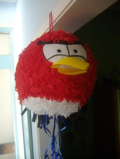 angry birds ;)