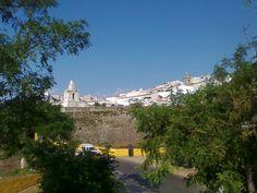 Portas de S.Vicente - Elvas