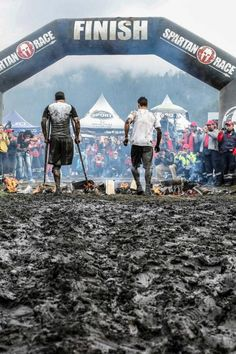 What's your excuse? Spartan Run, Spartan Life, Spartan Race Training, Sport Motivation, Daily Motivation, Fitness Motivation, Sport Inspiration, Motivation Inspiration, Spartan Race Obstacles