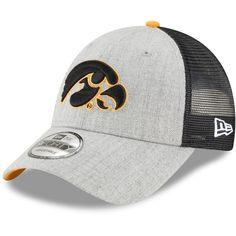 ... usa nike iowa hawkeyes black gold players true vapor swoosh dri fit performance  hat sale 26.99 0212c8c16a54