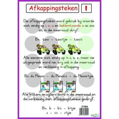 Besitlike Voornaamwoorde Colourful high quality posters making learning more fun! Also great for enhancing the learning environment. Available in Afrikaans only English Phrases, English Grammar, Teaching English, Afrikaans Language, School Worksheets, Classroom Posters, Writing Words, Teacher Quotes, English Lessons