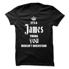 (thing2303) Its A/an James Thing, You Wouldnt Undetstand James Zabiela T Shirt #greg #james #t #shirt #james #irving #love #t #shirt #james #perse #maxi #t #shirt #dress #lebron #james #23 #t #shirt