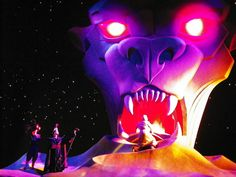 aladdin broadway set - Google Search