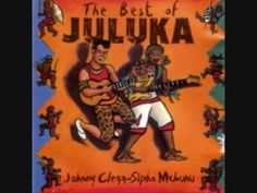 The Best of Juluka, by Johnny Clegg (juluka /Savuka) {south Africa} Top 40 Hits, Record Company, Walima, Cd Album, Musical, Book Series, My Music, Good Things