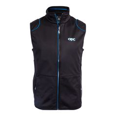 http://www.opel-collection.com/OPC/OPC-Softshell-Vest-unisex::221.html Never get cold with the OPC soft shell vest!