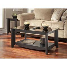 Aero Coffee Table