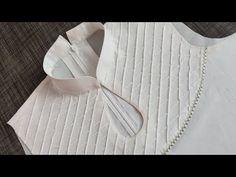 High Neck Kurti Design, Kurti Back Neck Designs, Churidhar Neck Designs, Neck Designs For Suits, Neckline Designs, Sleeves Designs For Dresses, Stylish Dress Designs, Blouse Neck Designs, Baby Dress Design
