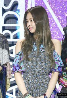 4d8128abbf 170222 Jennie   6th Gaon Chart Music Awards Blackpink Jennie