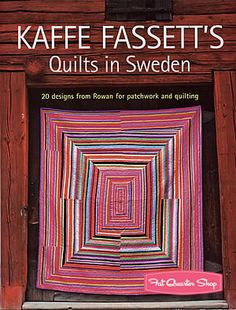 Quilts In Sweden