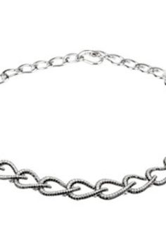 9 3/4 ct tw Black & White Diamond Necklace    Quality - 14K WHITE     Size - 9 3/4 CT TW     Finish - Polished     Series Description - 14KW W/BL RHO BLACK & WH DIA NK     Weight: 36.5 DWT ( 56.76 grams)    thesgdex.com