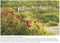 Moors Hatches - Tom Stuart Smith   Gardens Illustrated Sept 12