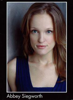 Abbey Siegworth http://americanplayers.org/about/people/abbey-siegworth