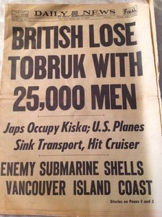 June 22, 1942