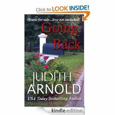 Amazon.com: Going Back eBook: Judith Arnold: Books