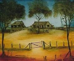 Image result for pro hart paintings