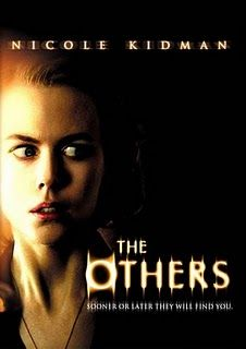 "The Others (2001) - ""I'm beginning to feel totally cut off from the world."""