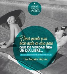 Malas madres Decir No, Club, Humor, Movies, Movie Posters, Vintage, Truths, Baddies, Thoughts