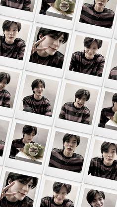 Polaroid Frame, Jeno Nct, Photo Wall, Wallpaper, Photograph, Wallpapers