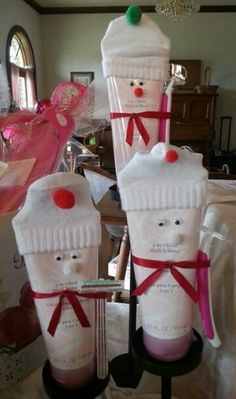 Cute Stocking Stuffers :) $15 Contact Leah Fulmer at Makeaprettyface@yahoo.com