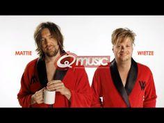 ▶ Wakker worden met Mattie & Wietze // Q-music commercial 2014 - YouTube