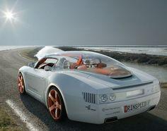 Porsche by RINSPEED