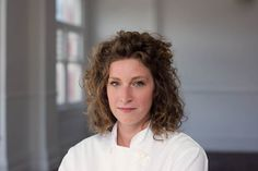 Alexandra Feswick of The Samuel J. Moore appears in Toronto's Hottest Chef Competition.
