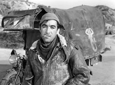 anthony quinn imaages | Anthony Quinn - Images Colection
