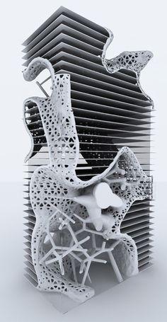n-architektur, via maornek