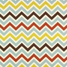 Premier Prints Fabric Zoom Zoom Chevron in by BobbieLouFabric, $3.00