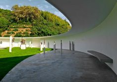 Mother and child Museum, Japan - Toyo Ito & ken iwata