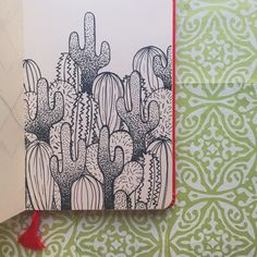 Cacti! One of my new personal favorites. Follow me on Instagram too if you'd like! @lauren.salgado