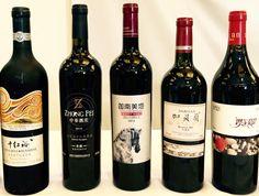 ".@VINEXPO #Bordeaux: #Chinese #Wine Awards, un altro ""assaggio"" #enoico #rosso top #Cina by @LaRVF_mag"