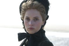 Felicity Jones as Nelly #TheInvisibleWoman