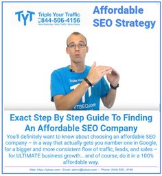 Read more about how Affordable SEO Strategy can be beneficial for you and your business growth Seo Strategy, Seo Company, Step Guide, Read More, Business