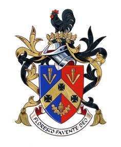 Mathew Earle Patey of Charlton-cum-Newbottle, Northamptonshire