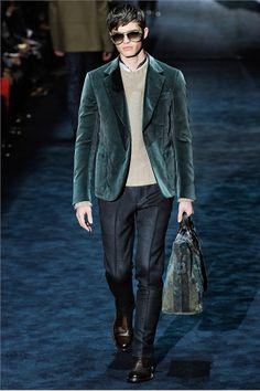 Gucci Fall Winter 2012