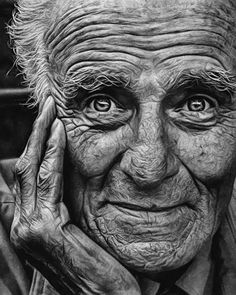 Drawing Portraits - Senior-Drawing by lcbailey - Discover The Secrets Of Drawing Realistic Pencil Portraits.Let Me Show You How You Too Can Draw Realistic Pencil Portraits With My Truly Step-by-Step Guide. Foto Portrait, Pencil Portrait, Portrait Art, Portrait Photography, Pencil Drawings, Art Drawings, Drawing Portraits, Black And White Portraits, Black And White Photography