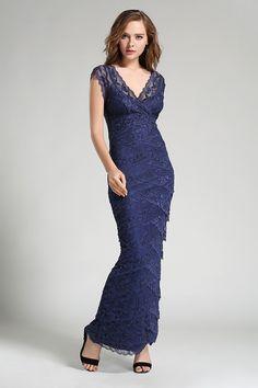 http://dresslinn.com/full-length-short-sleeve-layered-lace-dress-formal-gown.html