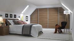 Zo kies je de juiste kleur voor je muur in de slaapkamer - Roomed | roomed.nl