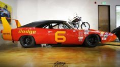 1969 Dodge Charger, Buddy Baker