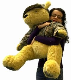 chibi big teddy - Google Search