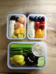 lunch on the go